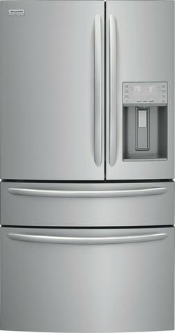 Frigidaire Gallery FG4H2272UF 36 Inch Counter Depth French D