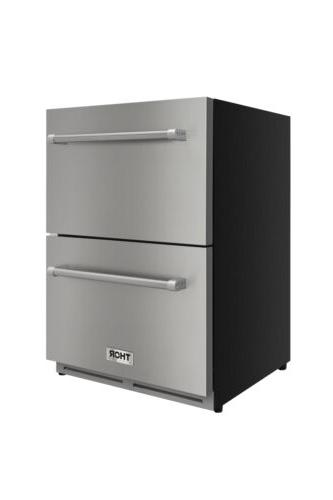 Thor in Double Drawer Drawer Refrigerator Counter