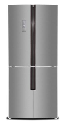 Lycan 31''Stainless Steel Depth French Door Refrigerator