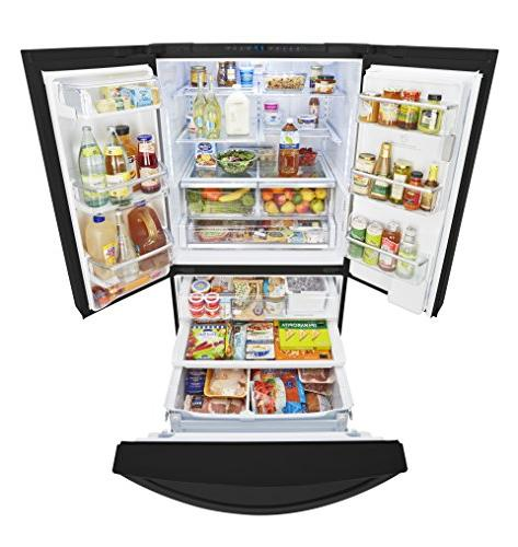 Kenmore cu. ft. Counter Depth French Works Amazon