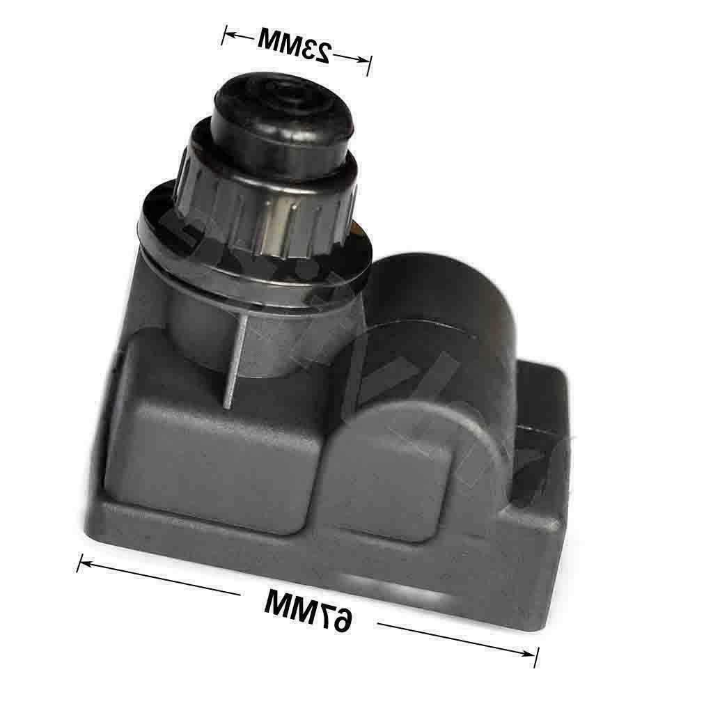SMAD 3 Outlets 22mm Gas Battery Grill Button Ignitor