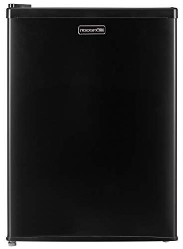 Emerson CR240BE 2.4 Cubic Foot Refrigerator