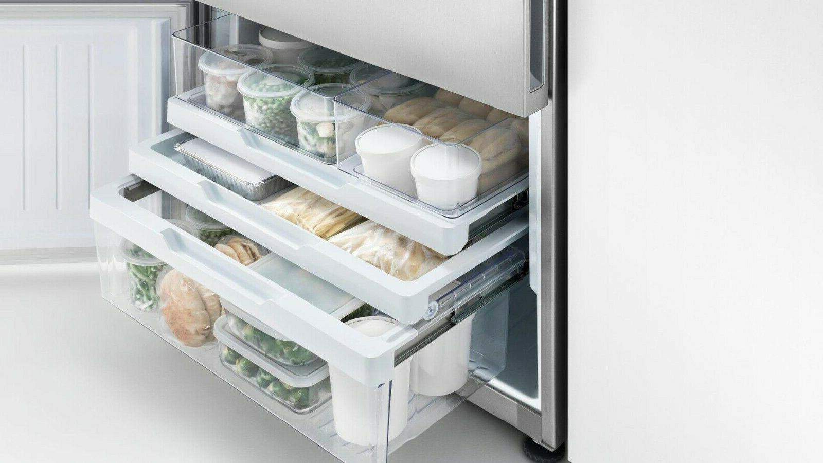 Fisher Paykel Inch Depth In