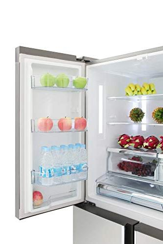 36inch Refrigerator with Counter Depth