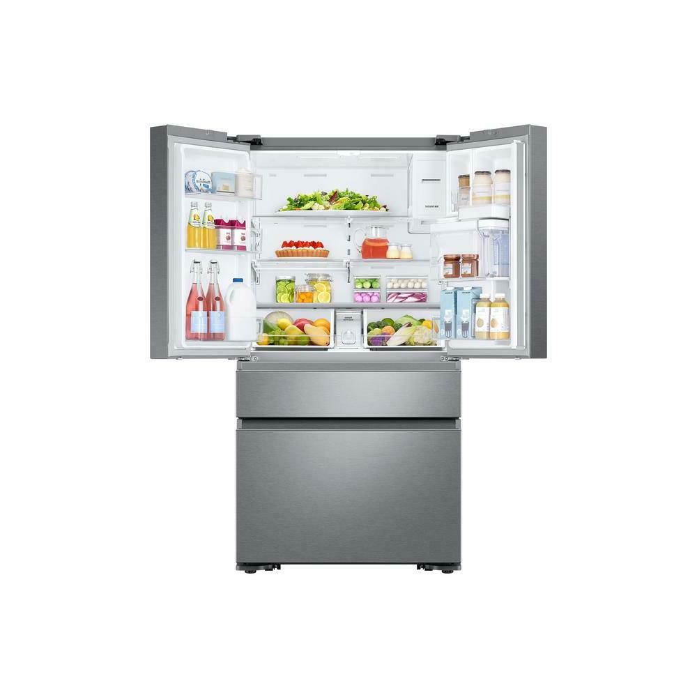 Samsung RF23M8570SR Inch Counter 4-Door With Family HUB!!