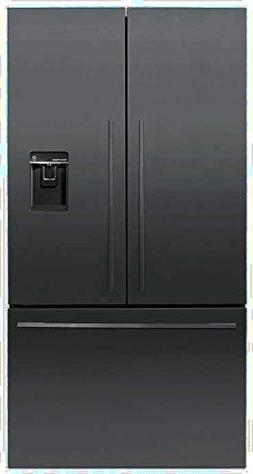 Fisher Paykel RF201ADUSB5 36 Inch Counter Depth French Door