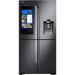 Samsung RF22N9781SG 22 Cu. Ft. Black Stainless Counter Depth