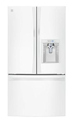 Kenmore 4675042  Smart 24 cu. ft. Counter Depth French Door