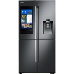 Samsung Stainless Steel Counter Depth 4-Door Flex Refrigerat